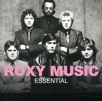 Roxy Music - Essential [New CD]