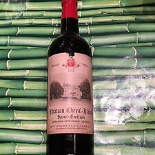 Cheval Blanc 1953, Saint Emilion 1er Cru A