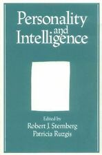 Personality and Intelligence