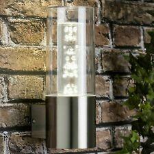 Brilliant LED Arctic Außenleuchte Außenlampe Wandleuchte Wandlampe