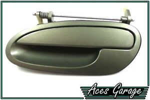 Back Left Passenger Rear Door Exterior Handle 703H VY VZ V8 Calais Parts - Aces