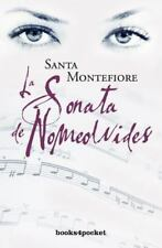 Sonata de nomeolvides, La (Narrativa/ Narrative) (Spanish Edition) by Santa Mon