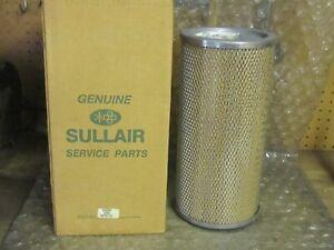 SULLAIR Genuine OEM Compressor Part 409854 Air Filter Element