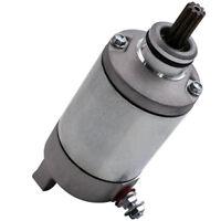 Starter Motor For SUZUKI 400 LTZ400 LTZ 400 LT-Z400 LT-Z 400 QUADSPORT 2003-2011