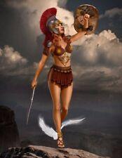 1/24 Master Box Perseus Ancient Greek Myths Series Kit