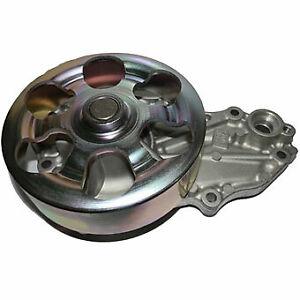Protex Water Pump PWP9061 fits Honda Accord Euro 2.4 (CL9), 2.4 (CU)