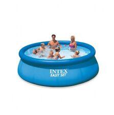 Intex 128132GN Easy Set Pool 366x76 inkl. GS-Kartuschenfilter