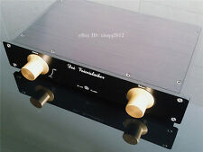 Mini MBL6010 Preamplifier With AD797ANZ Opamps Finished 220V