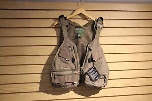 Orvis Hydros Strap Vest (Large)