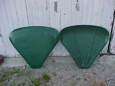Clam-Shell Fenders for John Deere 40 420 430 435 Tractors