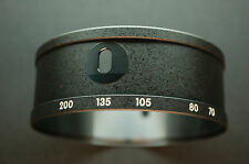 Nikon AF-S Nikkor 70-200mm f/2.8G ED VR Zoom Ring Replacement Repair New CG1-003