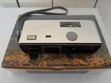 Vintage Minolta 16 Ps 16MM Subminiature Camera F3.5 Rokkor Lens