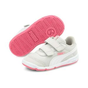 Puma Stepfleex 2 Mesh I'Ve V Inf Children Baby Shoes Trainers