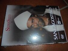 DVD STORIE DI SANTI GRANDI FICTION N° 10 SANT'AGOSTINO PREZIOSI GUERRITORE NERO