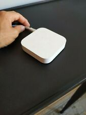 APPLE AIRPORT EXPRESS, MODEL A1392, 2nd Generation Dualband 802.11n WiFi Router