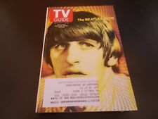 The Beatles - TV Guide Magazine 2000