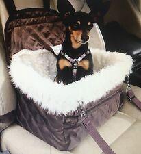 Hundetasche für das Auto NEU für den Transport auf Autositz für Hunde Welpen