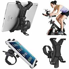 Tablet Holder for Spinning Bike,Universal iPad Mount for Indoor Gym Equipment