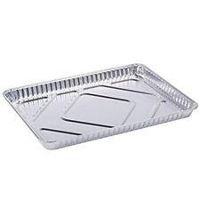 Hfa 2063, Half-Size Aluminum Foil Baking Sheet Cake Pans, (50)
