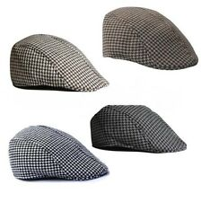 GOLF CAP Premium Export Quality BERET CAP HAT Cotton UNISEX Boys Party Cool Cap