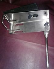 Bizerba Se8 Pre 1994 Meat Deli Slicer Carriage Remnant Assembly Parts Our #1.