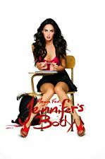 Jennifers Body Megan Fox Movie Poster 24inx36in
