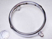 70 HONDA SL100 K0 MOTOSPORT 100 HEADLIGHT TRIM RING