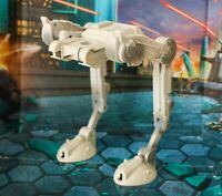 STAR WARS MODERN VEHICLE PART 2010 VINTAGE COL ATTACK ON HOTH AT ST LEGS