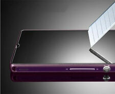 Ultra Thin Screen Protector Tempered Glass Film For Sony Experia Z2 D6503 L50w
