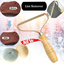 Portable Lint Remover- Clothes Fuzz Shaver Free Shipping【US HOT】
