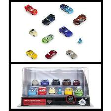 Disney Cars 3 Deluxe Figure Play Set Kids Play Toy Kit Vehicle Collectibles New