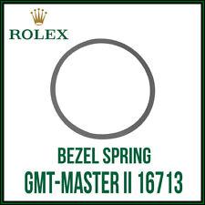 ♛ Bezel Spring High Grade Stainless Steel For ROLEX GMT Master II - 16713 ♛