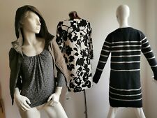 ❤️LOT 4 MAX MARA Clothes:   2 Shirts 1 Cardigan 1Gilet   size S   NEW from SHOP