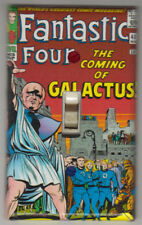 Fantastic Four 48 Light Switch Cover Plate - Marvel Comics FREE SHIPPING