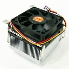 TT Spark II P4 S478 CPU Fan w/ Clips, 5.5Krpm, 33.8Cfm, BB A1584
