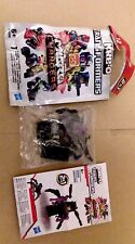 Kreo Transformers Airachnid - Complete in baggie