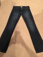 Hudson Bootcut Jeans Size 29-Excellent Condition