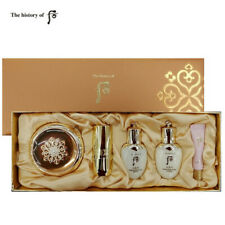 The History of Whoo Hwahyun Radiant Essence Cushion Gift Set Makeup #21
