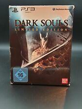Dark Souls - LIMITED EDITION   PS3   Mit Art Book   komplett   Playstation 3