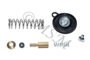 Yamaha 86 SRX600 90-95 XT600E New K&L Carburetor Air Cut-off Valve Kit 0104-019