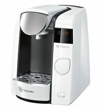 Bosch Tassimo TAS4504GB 5 Cups Coffee & Espresso Combo with Britta Filter