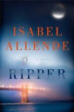 Ripper, Allende, Isabel, Used; Very Good Book