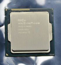 Intel Quad Core i5 i5-4590 3.3 GHz s.1150 carton CPU Uniquement