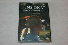 Pensjonat nad rozlewiskiem DVD - POLISH RELEASE