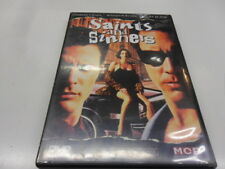 DVD  Saints and Sinners