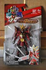 Bandai - Power Rangers Super Samurai Shogun Ranger