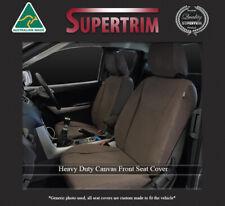 AUDI Q3 REAR PREMIUM WATERPROOF CANVAS SEAT COVER