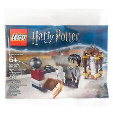 Lego Harry Potter 30407 - Harry's Journey to Hogwarts Polybag