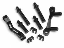 HPI 100326 Set Halterungen Karosserie/BODY MOUNT SET HPI RACING