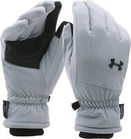 Under Armour men's GORE Windstopper winter Gloves size Small / S